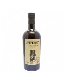 Amaro Jefferson