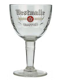 Bicchiere westmalle 33cl
