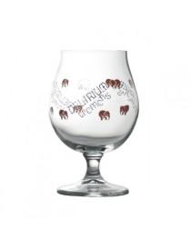 Bicchiere Delirium Tremens 33cl