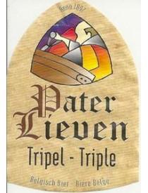 Pater Lieven Triple