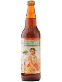Smuttynose Wheat wine Ale 2012