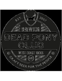Dead Pony