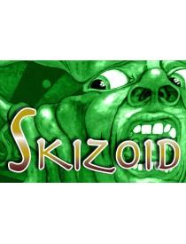 Skizoid