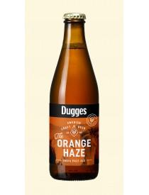 Orange Haze