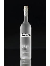 Babicka Wormwood Vodka