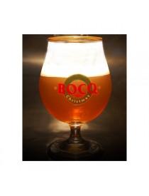 Bicchiere BOCQ Christmas 33cl