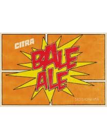 Citra Bale Ale