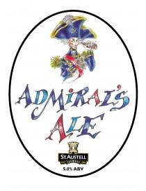Admirals Ale