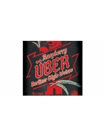 Raspberry Uber