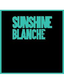 Sunshine Blanche