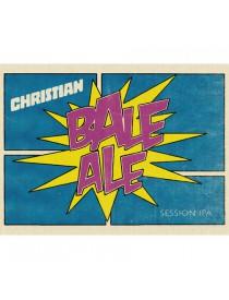 Christian Bale Ale