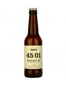 45/01 Belgian IPA