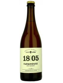 18|05 Farmhouse Rye Saison