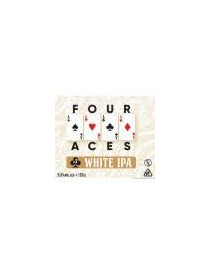 Four Aces White IPA