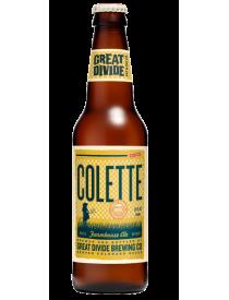 Colette Farmhouse Ale