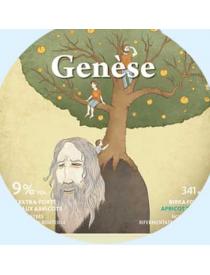 Genèse Triple Abricot
