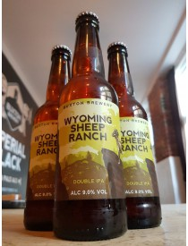 Wyoming Shhep Ranch