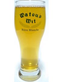 Bicchiere Watou's Wit 30cl