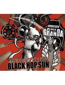 Black Hop sun