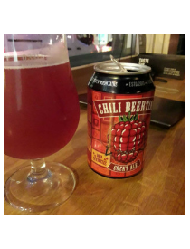 Chili Beertini
