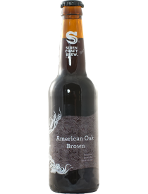 American Oak Brown
