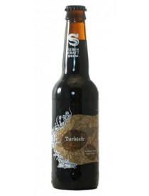 Turkish Stout