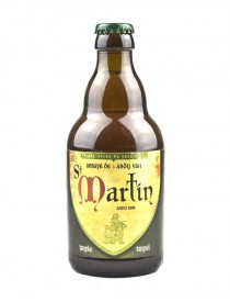 St Martin Triple