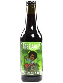 Bob Barly