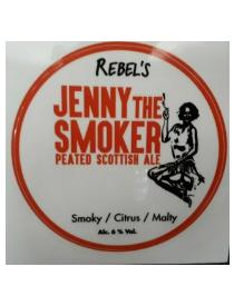 Jenny the Smoker