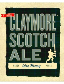 Claymore Scotch