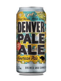 .Denver Pale Ale.