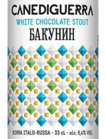 White Chocolat Stout