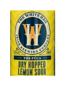 The Puca - Dry Hopped Lemon Sour
