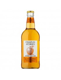 Somerset Gold Cider
