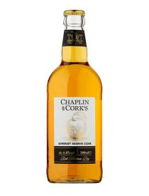 Somerset Reserve Cider