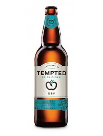 Tempted Irish Cider Dry