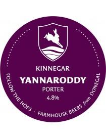 Yannaroddy Porter