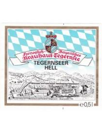 Tegernsee Hell