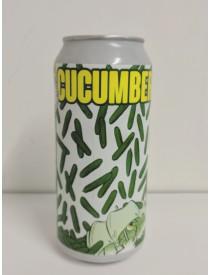 Cucumber Sour