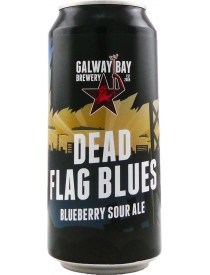 Dead Flag Blues