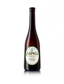Aspall Premier Cru Cider