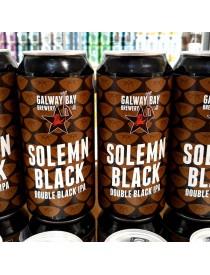 Solemn Black