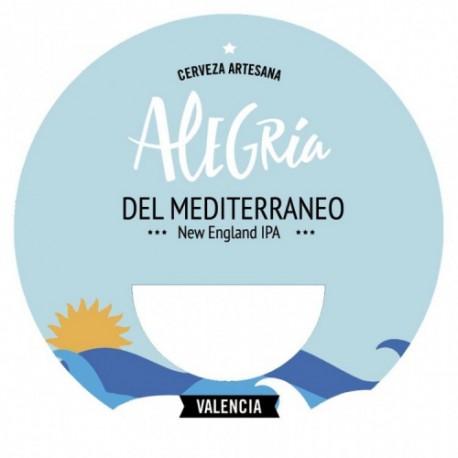 Alegria del Mediterraneo