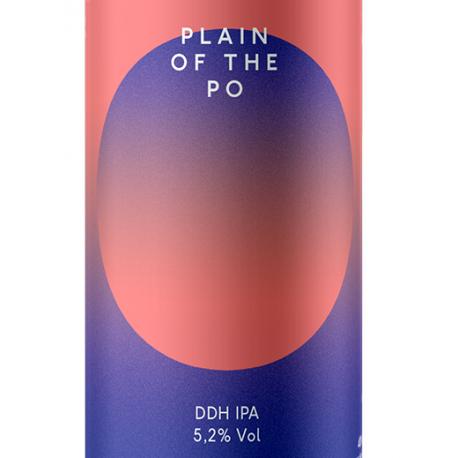 Plain of the Po