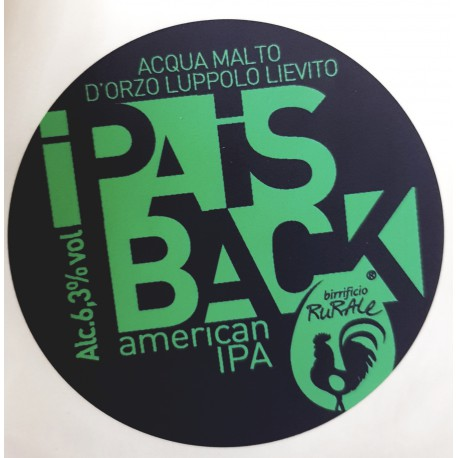 Ipa is Back