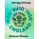 New England DDH DIPA Simcoe + Mosaic