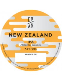New Zeland IPA