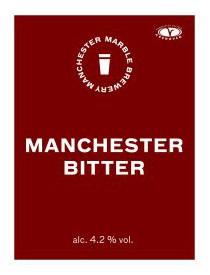 Manchester Bitter