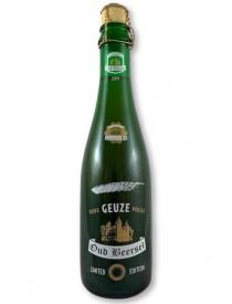 Oud Beersel Gueze Foeder 21