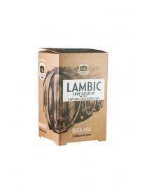 Oud Beersel Lambic Lapsang Souchong - Bag in box 3,10lt
